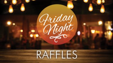 Friday Night Meat Raffle