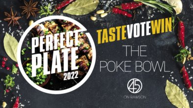 PERFECT PLATE AWARDS