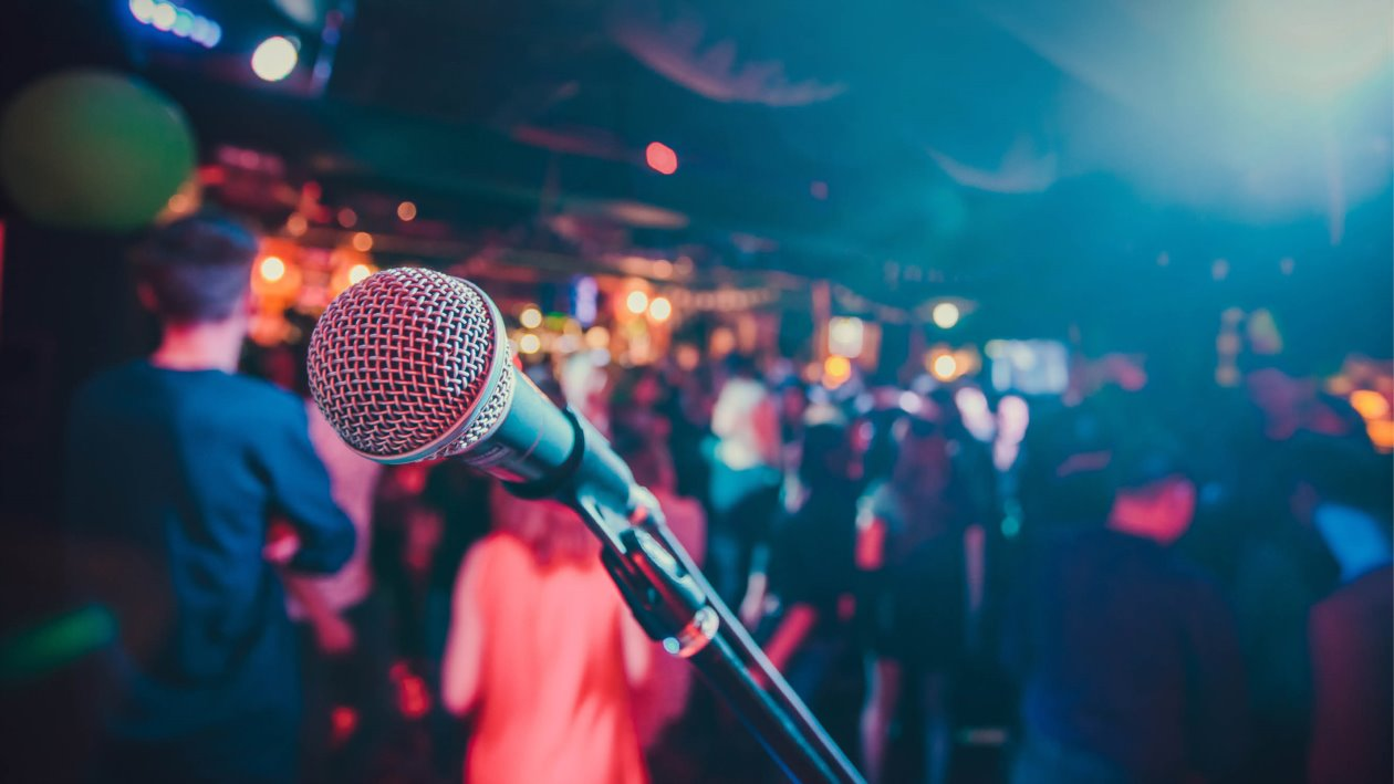 NOT JUST TRIVIA - THURSDAYS 7PM