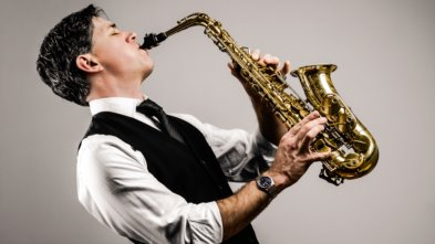 New Years Eve in Rawsons Restaurant with live entertainment